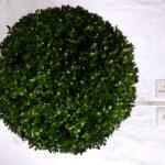 zwarte-pot-bol-35-cm-van-boven